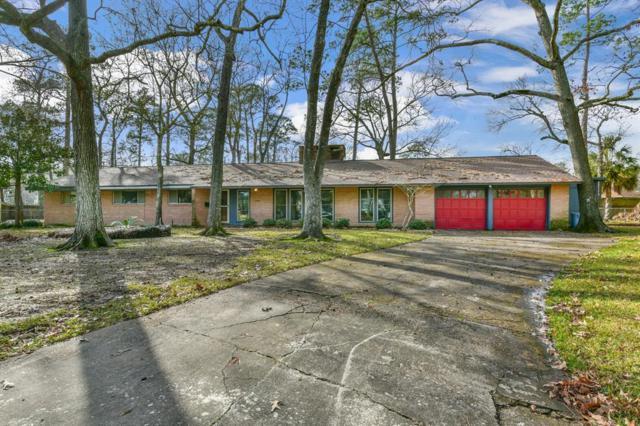 3024 Crest Drive, Dickinson, TX 77539 (MLS #43704790) :: Giorgi Real Estate Group