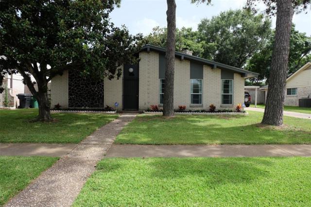 9639 Clanton Street, Houston, TX 77080 (MLS #43710932) :: Texas Home Shop Realty