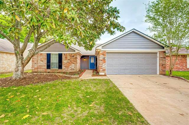 4019 Shelby Row, Sugar Land, TX 77479 (MLS #43716583) :: The SOLD by George Team