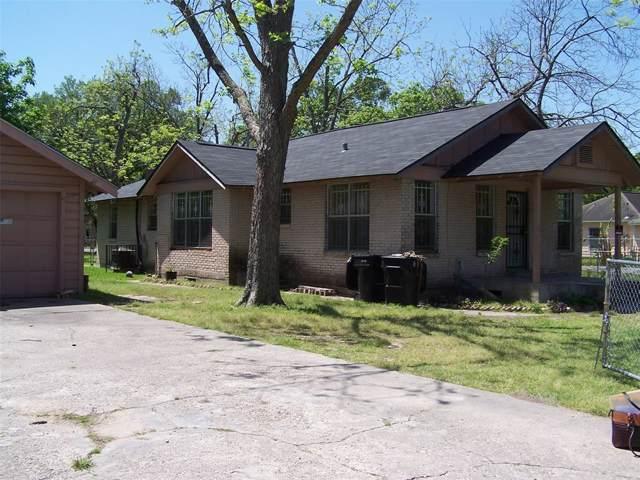 302 Basswood Street, Houston, TX 77022 (MLS #43719204) :: Texas Home Shop Realty