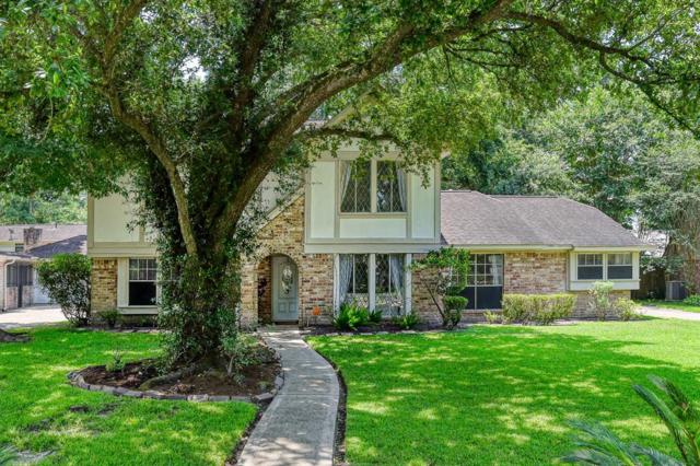 5939 Foresthaven Drive, Houston, TX 77066 (MLS #43719872) :: The SOLD by George Team