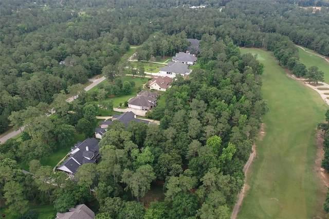 28113 Post Oak Run, Magnolia, TX 77355 (MLS #43720700) :: My BCS Home Real Estate Group