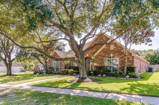 8807 Sunny Ridge Drive, Houston, TX 77095 (MLS #4372296) :: Magnolia Realty