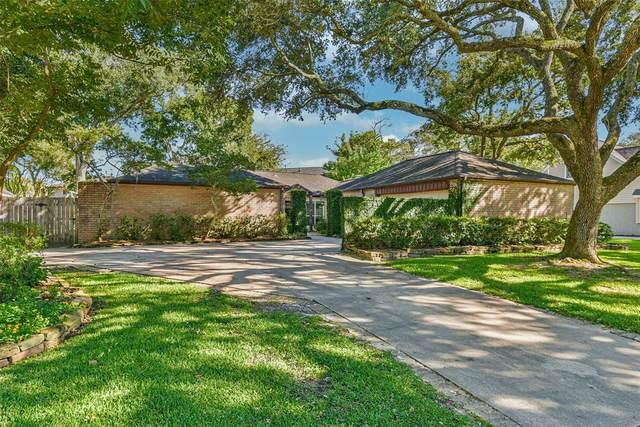 1030 Baronridge Drive, Seabrook, TX 77586 (MLS #4372352) :: Rachel Lee Realtor