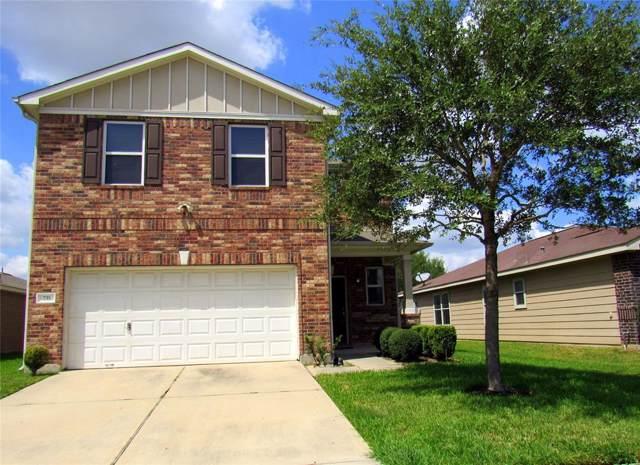 735 Sweet Flower Drive, Houston, TX 77073 (MLS #43724342) :: Green Residential