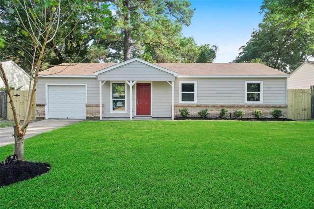 6335 Hartwick Road, Houston, TX 77016 (MLS #43724518) :: Texas Home Shop Realty