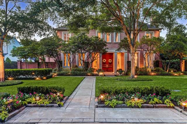 5568 Lynbrook Drive, Houston, TX 77056 (MLS #43725300) :: Giorgi Real Estate Group