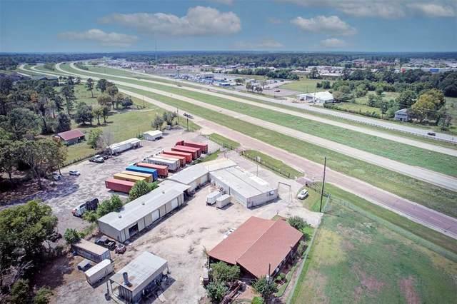 2800 & 2804 Highway 90 Bypass NE, Crosby, TX 77532 (MLS #43725441) :: Michele Harmon Team