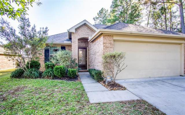 1700 Fall Forest Court, Conroe, TX 77301 (MLS #43728352) :: The Parodi Team at Realty Associates