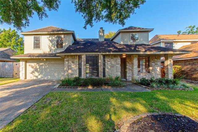 19735 Burle Oaks Court, Humble, TX 77346 (MLS #43729727) :: JL Realty Team at Coldwell Banker, United