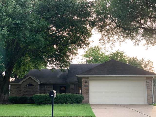 9807 Paddock Park Drive, Houston, TX 77065 (MLS #43730633) :: Giorgi Real Estate Group
