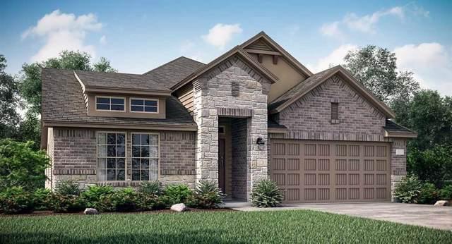 773 Camden Valley Lane, La Marque, TX 77568 (MLS #43732499) :: NewHomePrograms.com LLC