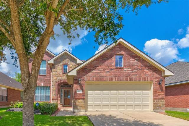 12411 Iris Hollow Way, Houston, TX 77089 (MLS #43738264) :: The SOLD by George Team