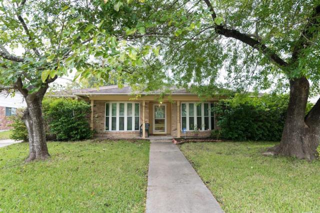 17639 Crestline Road, Humble, TX 77396 (MLS #4374275) :: The Parodi Team at Realty Associates
