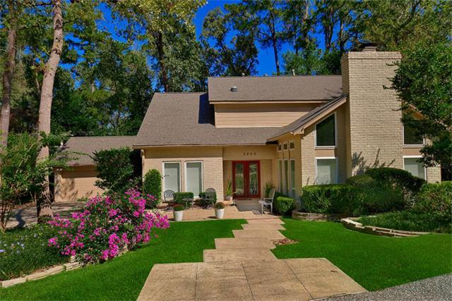 2904 Laurel Cherry Way, The Woodlands, TX 77380 (MLS #43746430) :: Carrington Real Estate Services