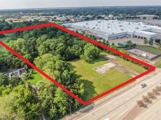 3302 Dixie Farm Road, Pearland, TX 77581 (MLS #43749395) :: Ellison Real Estate Team