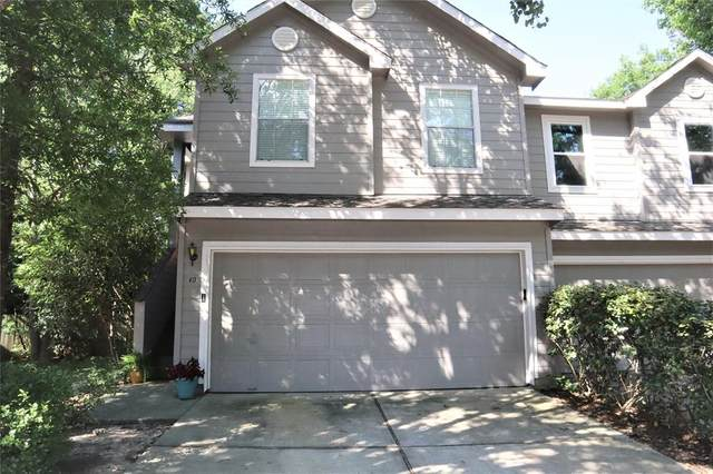 10 Butterfly Branch Place W, The Woodlands, TX 77382 (MLS #43751280) :: Christy Buck Team