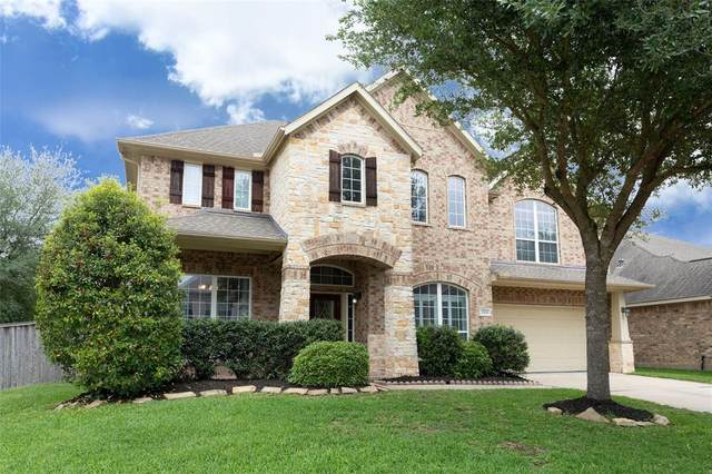 21926 Canyonwood Park Lane, Richmond, TX 77469 (MLS #43753432) :: CORE Realty