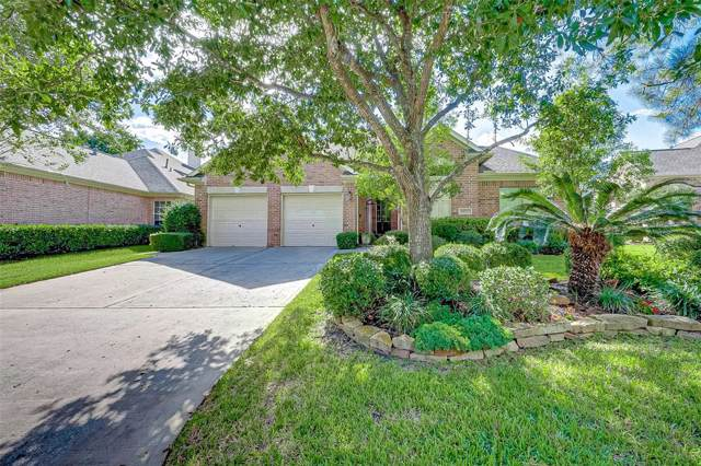 10019 Cairn Meadows Drive, Spring, TX 77379 (MLS #43754044) :: The Heyl Group at Keller Williams