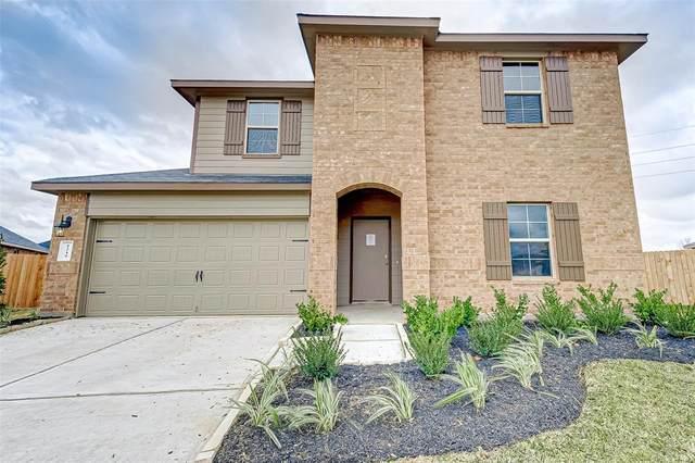 1219 Governor Drive, Rosenberg, TX 77469 (MLS #43754885) :: The Jennifer Wauhob Team