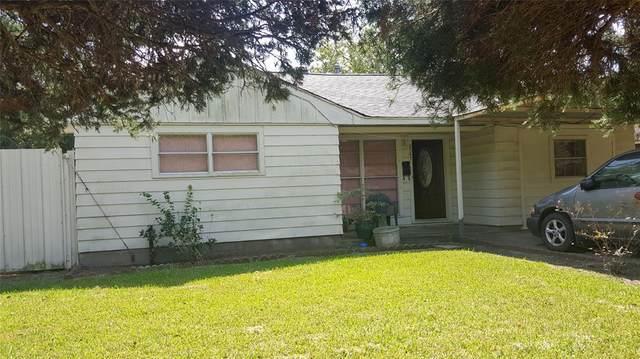 8547 Sonneville Drive, Houston, TX 77080 (MLS #43755736) :: The Freund Group