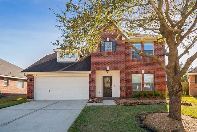 2410 Seguine Drive, Deer Park, TX 77536 (MLS #43757134) :: The SOLD by George Team