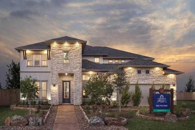 17353 Amaryllis Lane, Conroe, TX 77302 (MLS #43759779) :: Giorgi Real Estate Group