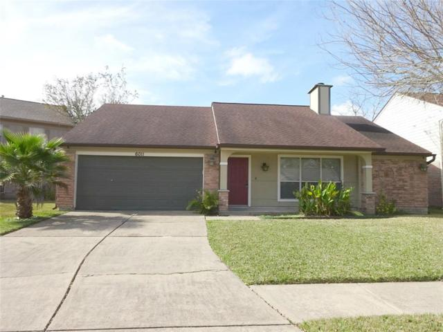 6011 Dyer Brook Drive, Houston, TX 77041 (MLS #43760885) :: Texas Home Shop Realty