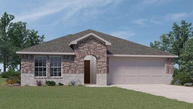 2737 Vanilla Sky Lane, Texas City, TX 77568 (MLS #43761355) :: Caskey Realty