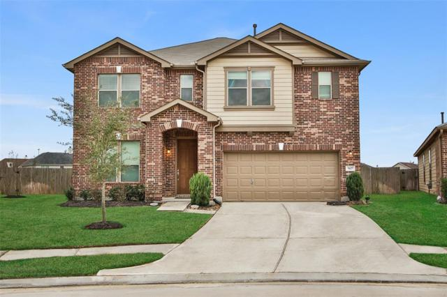 3627 Hawley Creek Drive, Spring, TX 77386 (MLS #4376150) :: Giorgi Real Estate Group