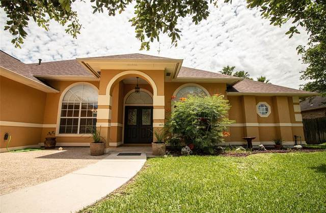 1173 Loma Verde Drive, New Braunfels, TX 78130 (MLS #43763336) :: The SOLD by George Team