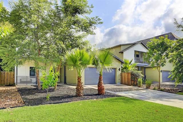 7717 Janak Drive, Houston, TX 77055 (MLS #43765639) :: Texas Home Shop Realty