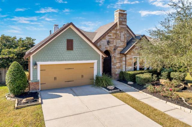 10107 Terrance Springs Lane, Katy, TX 77494 (MLS #4376715) :: The Sansone Group