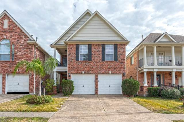 3631 Royal Royce Drive, Houston, TX 77042 (MLS #43768557) :: The SOLD by George Team