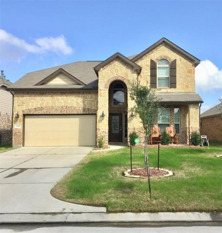 20410 Moon Walk Drive, Humble, TX 77338 (MLS #4376863) :: Giorgi Real Estate Group