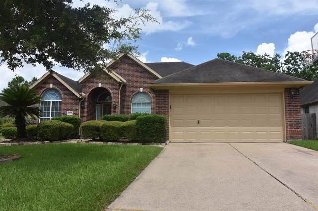 3207 Chappelwood Drive, Pearland, TX 77584 (MLS #43770065) :: Phyllis Foster Real Estate