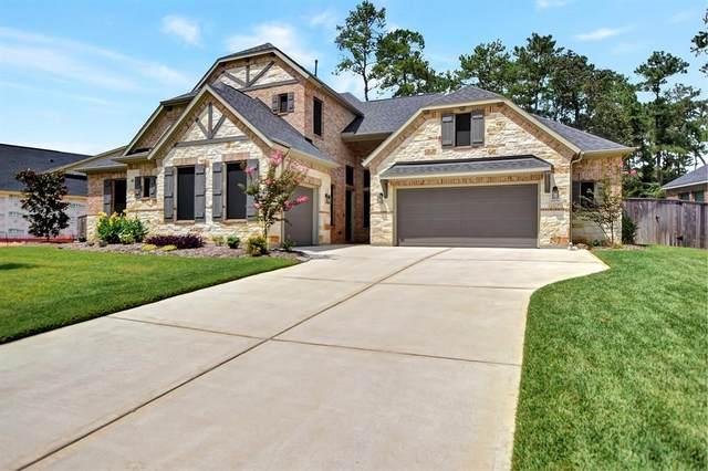 2032 Green Terrace Lane, Pinehurst, TX 77362 (MLS #43770970) :: Michele Harmon Team