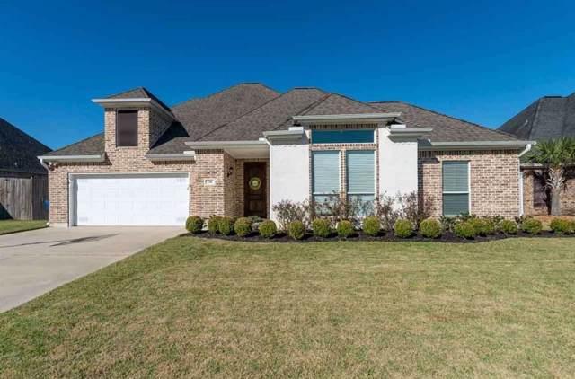 108 Mandavilla Way, Lumberton, TX 77657 (MLS #43780845) :: Texas Home Shop Realty