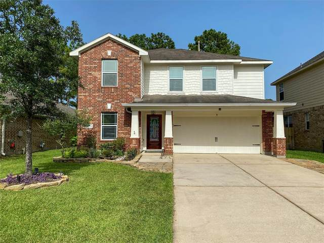 14434 Dakota Bend Drive, Cypress, TX 77429 (MLS #4378261) :: The SOLD by George Team