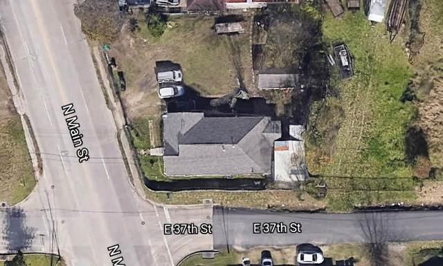 7702 N Main Street, Houston, TX 77022 (MLS #43783641) :: All Cities USA Realty