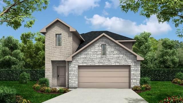 15511 Islandview Lane, South Houston, TX 77053 (MLS #43784152) :: Caskey Realty