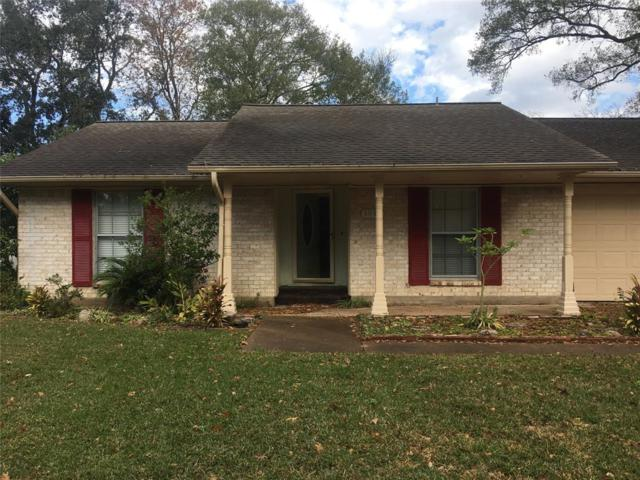 1014 W Flamingo Drive, Seabrook, TX 77586 (MLS #43785486) :: The SOLD by George Team
