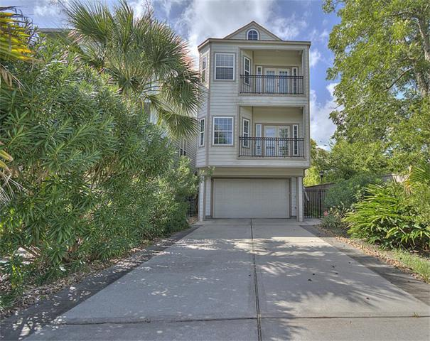 612 8th Street, Kemah, TX 77565 (MLS #43785695) :: REMAX Space Center - The Bly Team