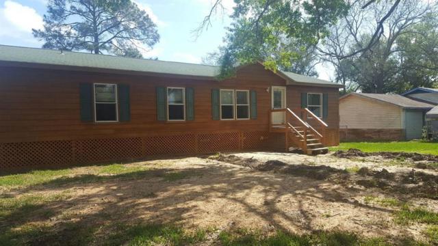 3815 Sunrise Lane, Damon, TX 77430 (MLS #43786709) :: Texas Home Shop Realty