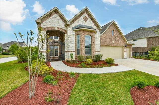 90 Birch Canoe Drive, The Woodlands, TX 77375 (MLS #43788318) :: The Parodi Team at Realty Associates