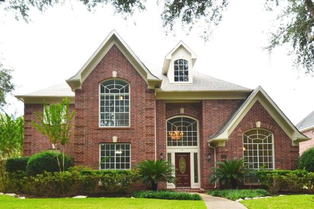 22 Saint Simons Court, Sugar Land, TX 77479 (MLS #43788720) :: The SOLD by George Team