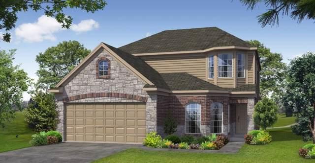 16364 Snowy Egret Lane, Conroe, TX 77385 (MLS #43788724) :: The Home Branch