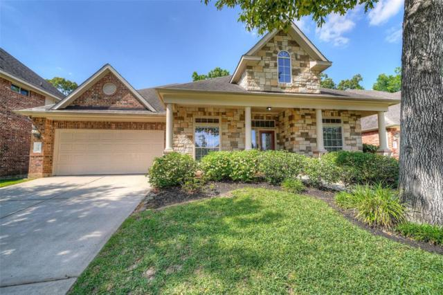 4788 Jackson Square Drive, Conroe, TX 77304 (MLS #43790015) :: Texas Home Shop Realty