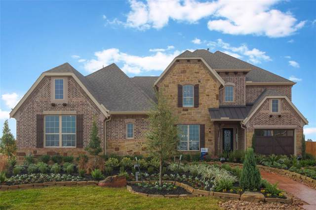 1118 Fragile Sail Court, Katy, TX 77494 (MLS #43791575) :: Texas Home Shop Realty