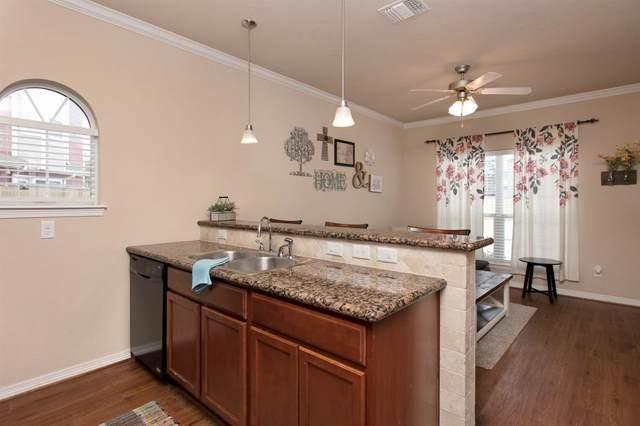 1198 Jones Butler Road #2601, College Station, TX 77840 (MLS #43791954) :: The Heyl Group at Keller Williams